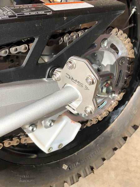 Honda CRF250L Side Stand Foot Enlarger data-fancybox=