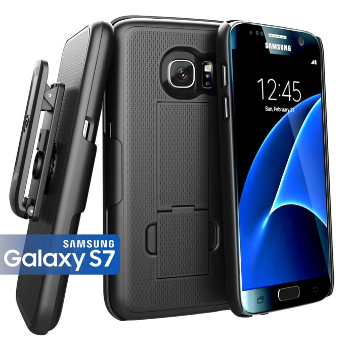 SAMSUNG GALAXY S7 Encased (Ultra-Slim) Belt Clip Holster Case