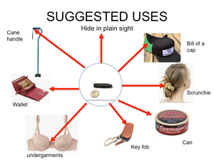 LETS BluBug: Modified, Covert Bluetooth® Device