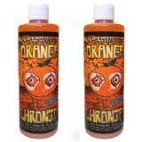 Orange Chronic Cleaner - 16 Oz -
