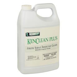 Kenclean Plus Mat Cleaner, 1 Gallon