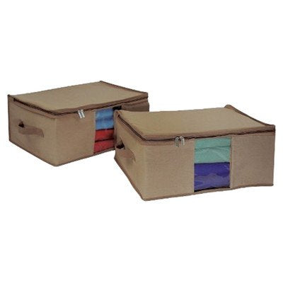 Richards Homewares Cedar Storage Bags, 18 X 14 X 8-Inch (2)