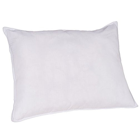 Lavish Home Ultra-Soft Down Alternative Pillow, King