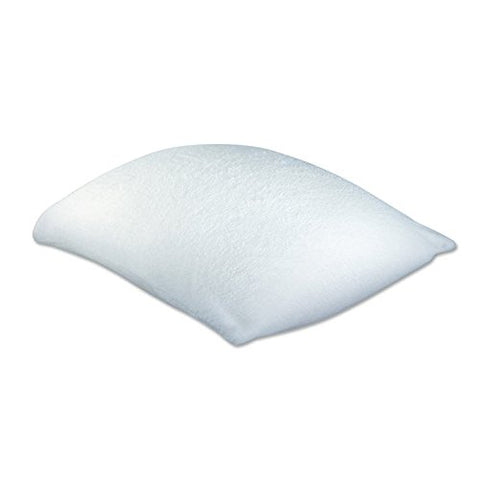 I Love My Pillow Traditional Low Profile Memory Foam Pillow