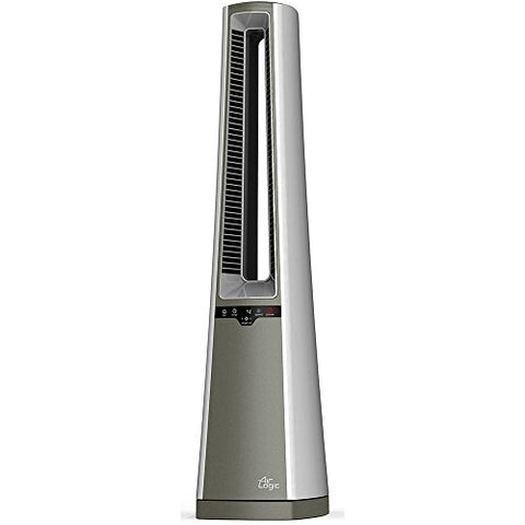 Lasko Ac600 Air Logic Bladeless Tower Fan