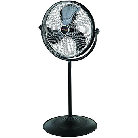 Utilitech Industrial Pro 20-In 3-Speed High Velocity Outdoor Fan
