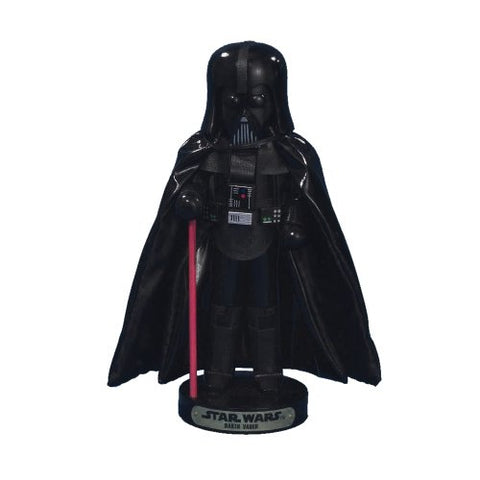 Kurt Adler Sw0155 Star Wars Darth Vader Nutcracker,10-Inch