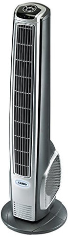 Tower Fan Oscillating Premium Quiet Wind Machine With Remote In 3 Speed Cooling Slim Space Saving Design