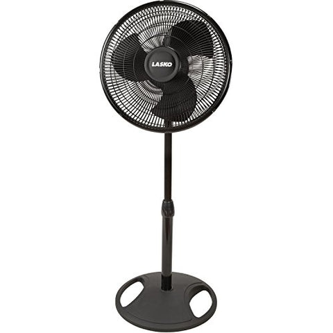 Lasko 2521 16 Oscillating Stand Fan