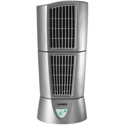 Lasko 4910 Desk Top Wind Tower Fan