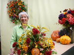 Diy, Fall Crafts, Thanksgiving Centerpiece, Craft Your Own Table Decorations For Thanksgiving, Dvd Video
