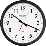 Geneva Commercial Wall Clock