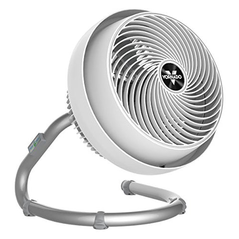 Vornado 723Dc Energy Smart Air Circulator With Variable Speed Control
