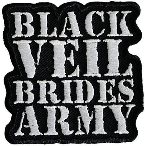 Application Bvb Army Patch