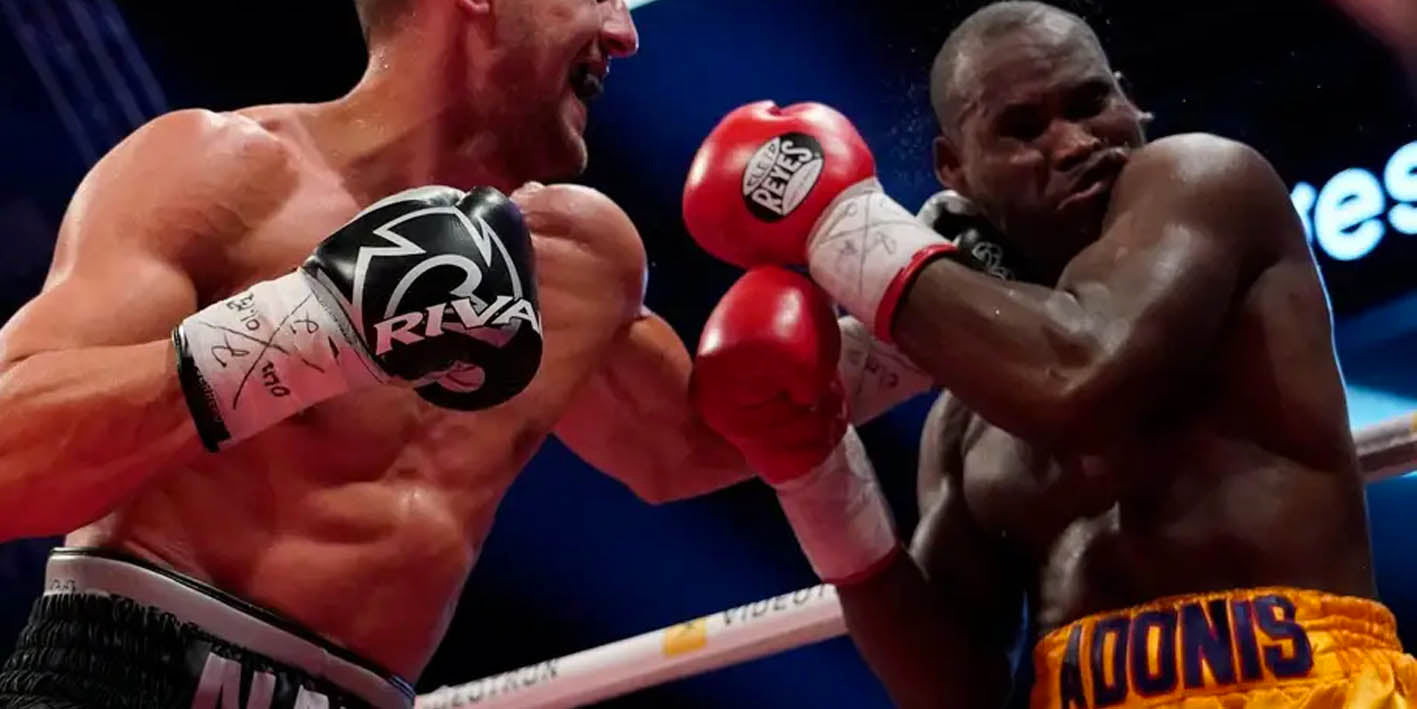 ADONIS STEVENSON, THE CONCUSSION COMA AND HIS FUTURE.