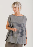 Blouse CATORZE Stripes