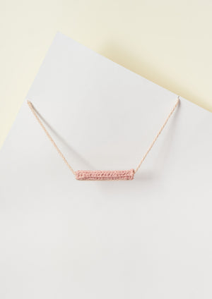 Necklace NANO Arco P