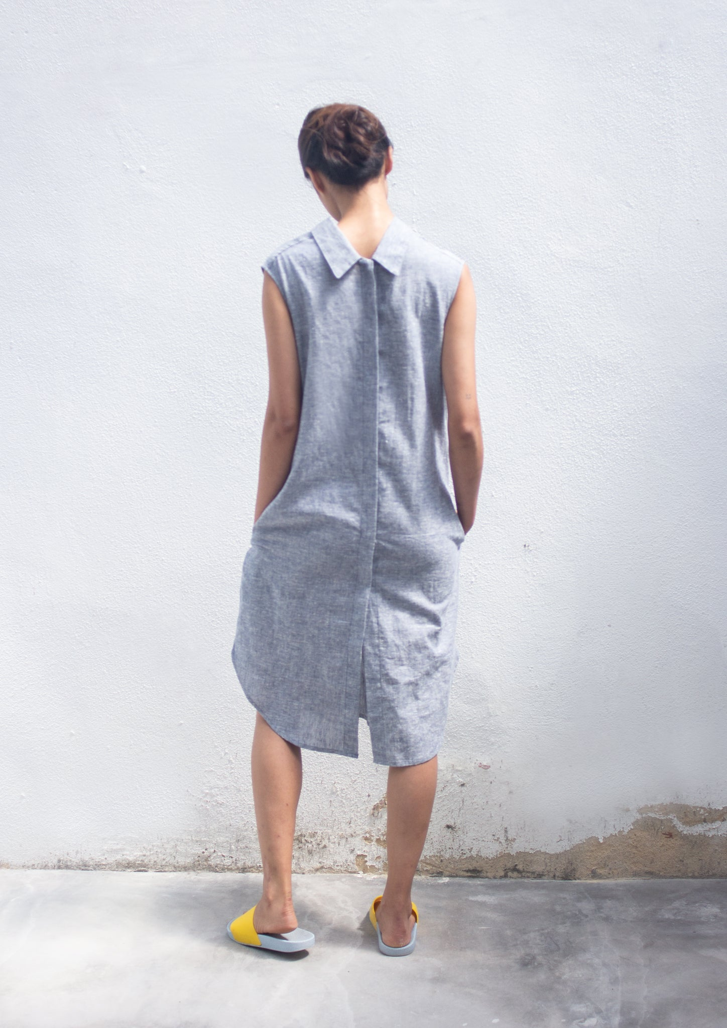 Hemp & Cotton DRESS