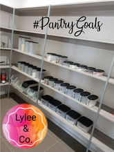 Ultimate Pantry Labels Set