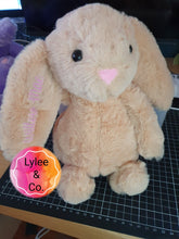 Clearance - Personalised Bunny Plush - 30cm