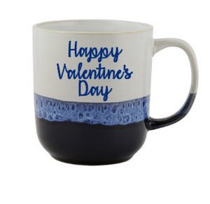 Valentine's Day - Hubby and Wifey to be Mug set