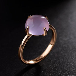 Large Cats Eye Ring - Pocketry