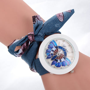 Fashion Scarves Watch - Pocketry