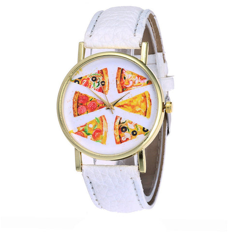 Pizza Lovers Watch - Pocketry