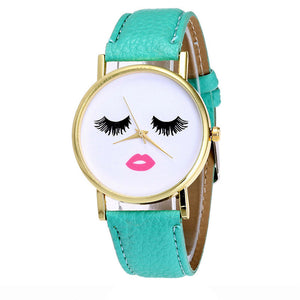 Watch Candy Color Watch - Pocketry