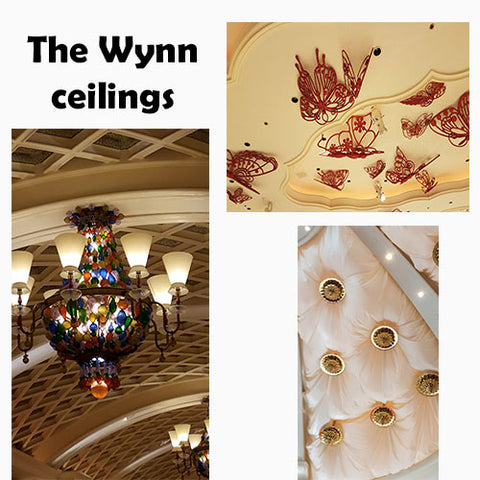 Wynn Las Vegas artwork featured in a blog post by Jackie Vujcich of Colorado Creations Quilting