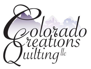 Colorado Creations Quilting