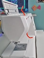 pipe-cleaner-cleaning-tension-disc-area-of-sewing-machine