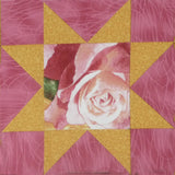 Around the Block by Jackie Vujcich for Colorado Creations Quilting