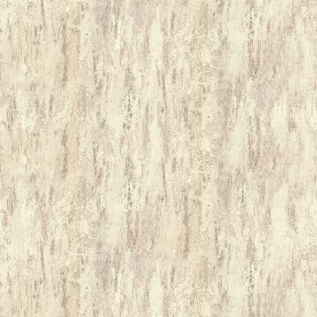 light tan bark wood grain cotton fabric Available at Colorado Creations Quilting