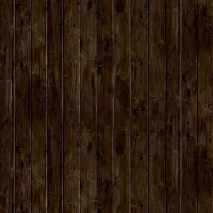 This cotton fabric features weathered-looking brown barn wood slats, perfect for the next barn, wooden boardwalk, wood frame or any number of other uses in your next art quilt or craft project. Available at Colorado Creations Quilting
