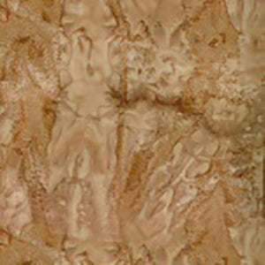Mottled Mocha Brown Batik Cotton Fabric available at Colorado Creations Quilting