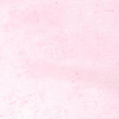Mottled Lemonade Pink Batik Cotton Fabric available at Colorado Creations Quilting