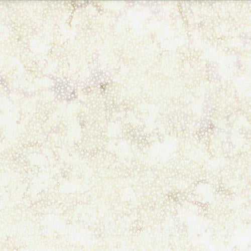 Papyrus Cream Dots Batik Cotton Fabric available at Colorado Creations Quilting