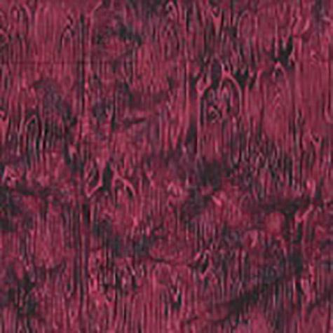 Bali Woodchips in Pomegranate Red Hoffman Batik Cotton Fabric available at Colorado Creations Quilting