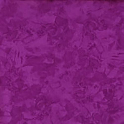 Crystal Textured Violet (Purple) Cotton Fabric available at Colorado Creations Quilting