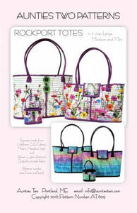 Large hand bag  tote in colorful floral with large bow available at Colorado Creations Quilting