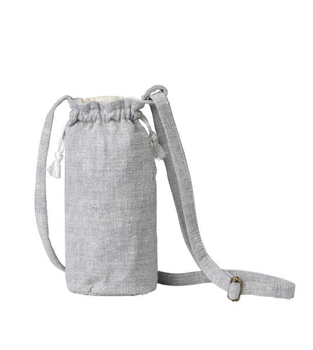 'Not Just A bottle' Bottle Carry Bag