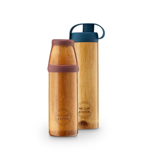 Bamboo LIFE & YOGA Couple Set