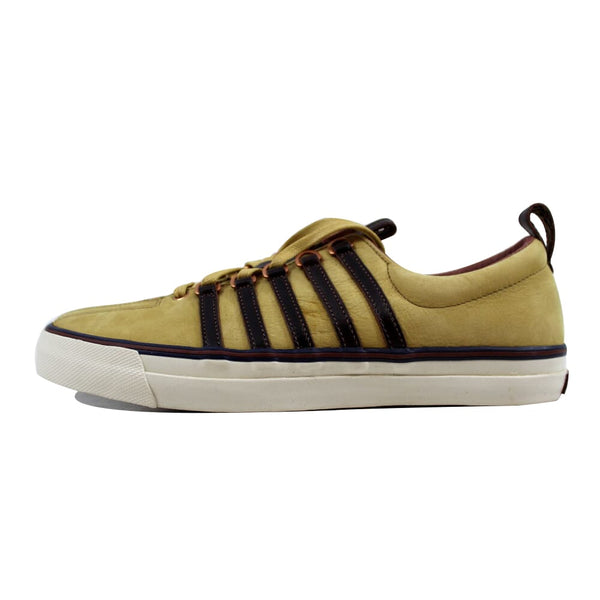 K Swiss Arlington NL Fall Leaf/Cinnamon  03421-271 Men's