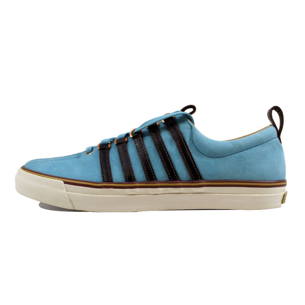 K Swiss Arlington NL Blue Heaven/Cinnamon  03421-477 Men's