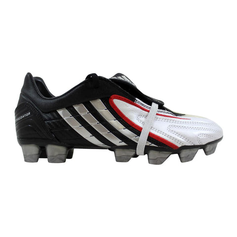 Adidas P Absolion FG Power White/Metallic Silver-Black 034901