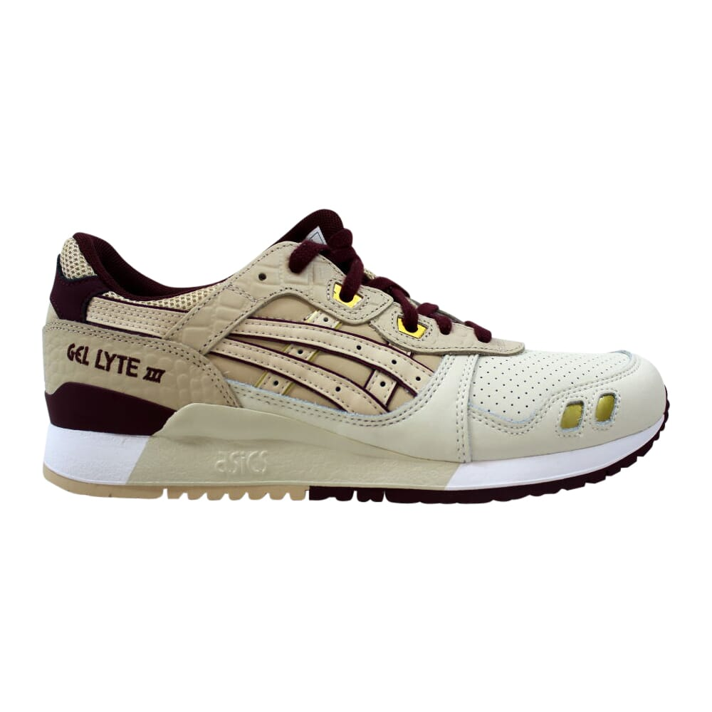 Asics Gel-Lyte III Birch/Beige  1191A201-200 Men's