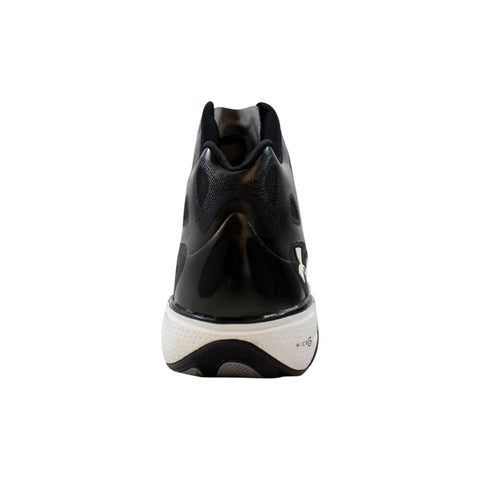 Under Armour Micro G Anatomix Spawn Black/Graphite-White  1238925-002 Men's