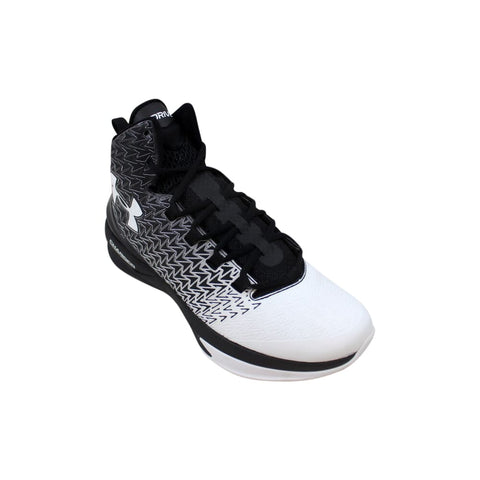 Under Armour Clutchfit Drive 3 Black/White  1269274-002 Men's
