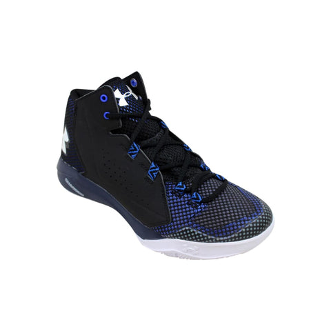 Under Armour Torch Fade W Black/True Royal-White  1269300-001 Men's